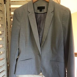 Worthington Suit Jacket light gray